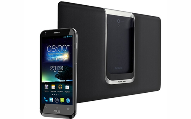 Asus PadFone 2 will be hitting UK soon