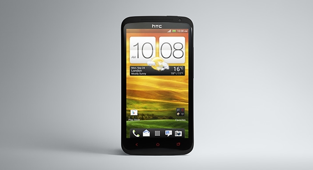 HTC ONE X + IS NOW OFFICIALLY AVAILABLE FROM TELUS