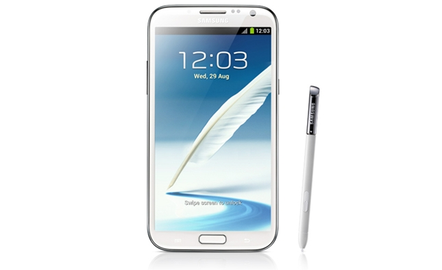 SALES OF SAMSUNG GALAXY NOTE 2 HIT 5 MILLION MILESTONE WITHIN 2 MONTHS