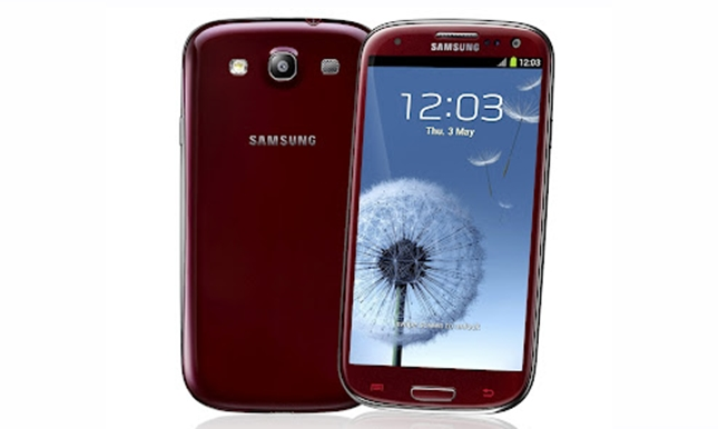 Samsung Galaxy S3 for sale at Best Buy