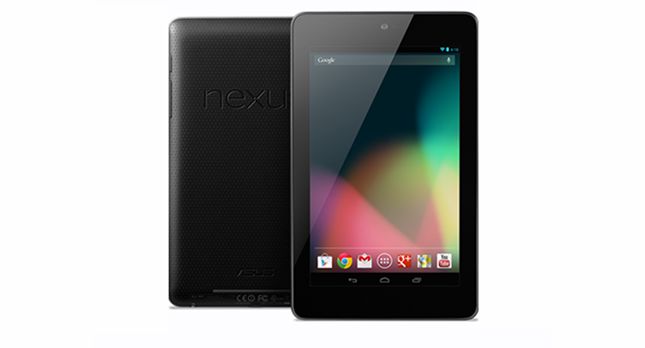 Nexus 7 3G will hit the retail stores of both Australia ...