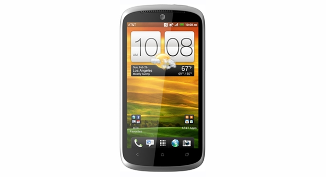 HTC One VX finally hits AT&T stores for just $49.99
