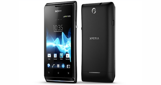 Pricing for Sony Xperia E is now available in Europe