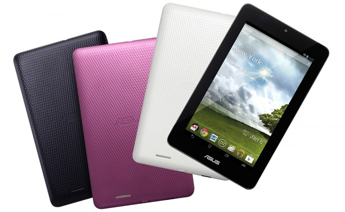 Asus MeMo Pad is now available in U.S. for $150