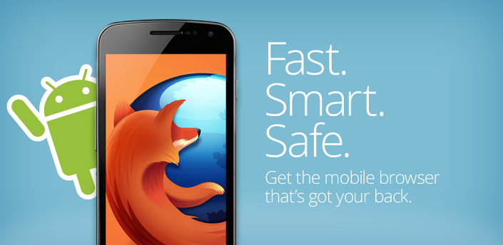 Update for Firefox browser is now available
