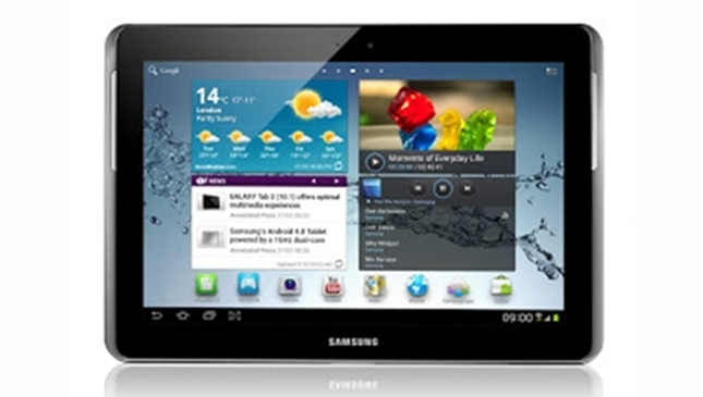Tutorial : How to unroot Samsung Galaxy Tab 2 10.1