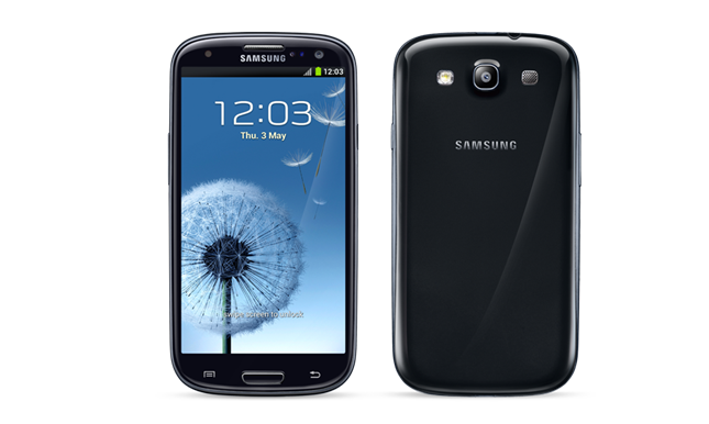 Telstra begin rolling Jelly Bean update to Samsung Galaxy S3