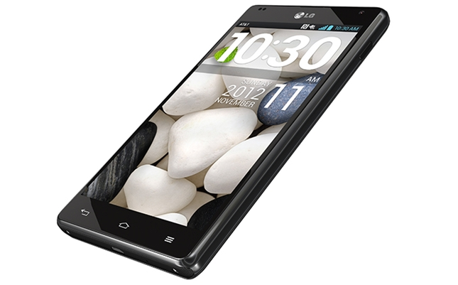 Tutorial : How to root Sprint's LG Optimus G
