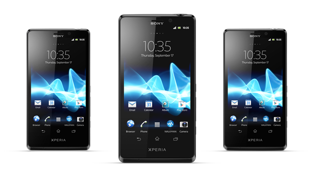 Tutorial : How to unroot the Sony Xperia T