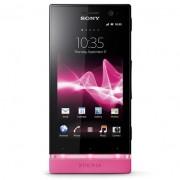 Sony Xperia U Pink