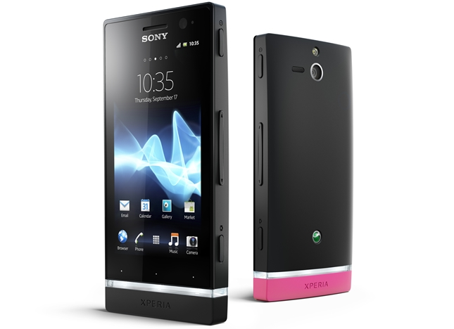 Tutorial : How to root the Sony Xperia U