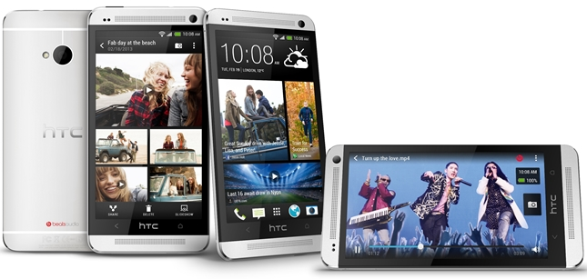 HTC One will arrive in Australia as early as April 19th