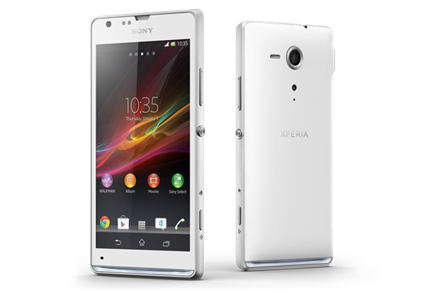 How to root the Sony Xperia SP running on firmware 12.0.A.2.254