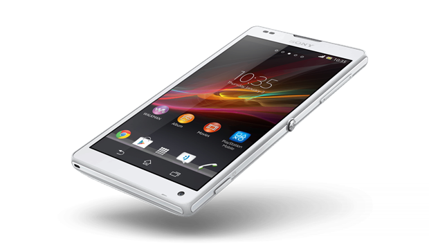 Sony Xperia ZL receives its pricing in the U.S.