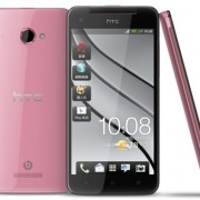 HTC Butterfly Pink
