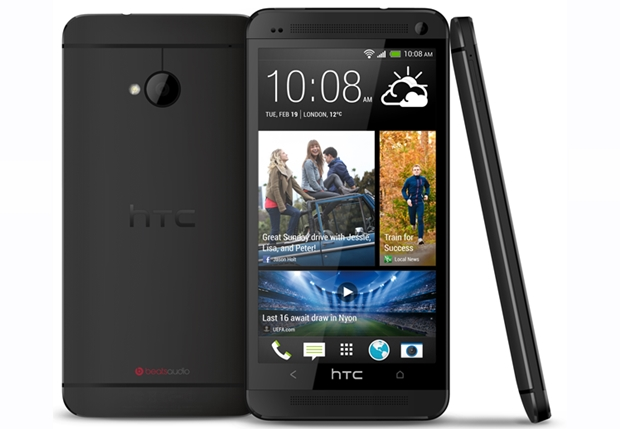 HTC One sale increased