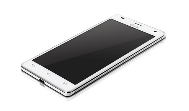 LG Optimus 4X HD receives Jelly Bean update