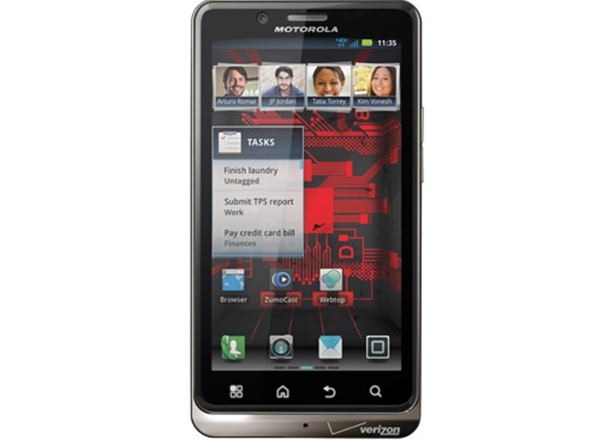 Motorola Droid Bionic to receive Jelly Bean update from Verizon