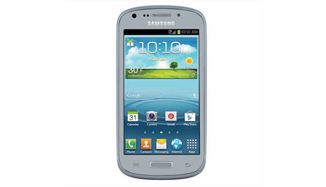 Samsung Galaxy Axiom receives Android 4.1 Jelly Bean update