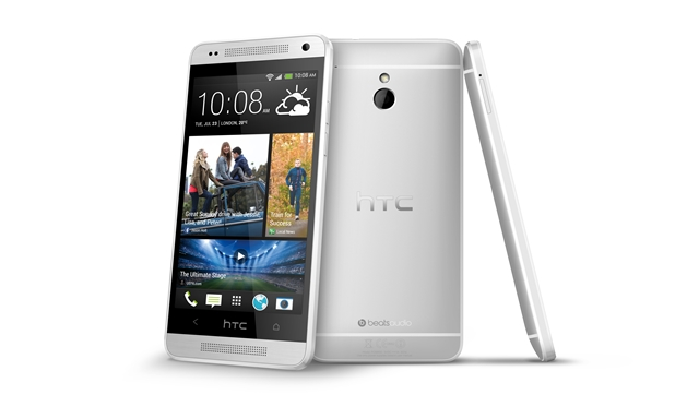 HTC One Mini is now available at AT&T