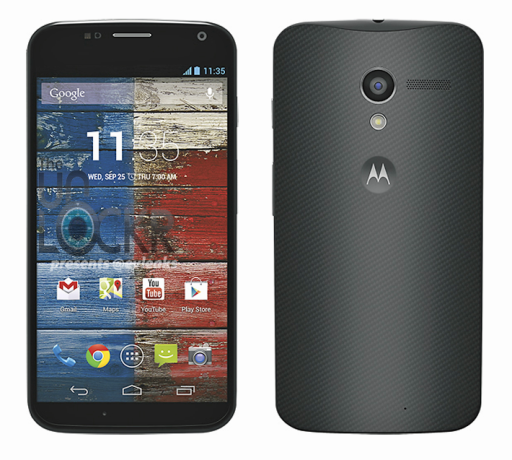 Moto X finally hits Sprint for just $199