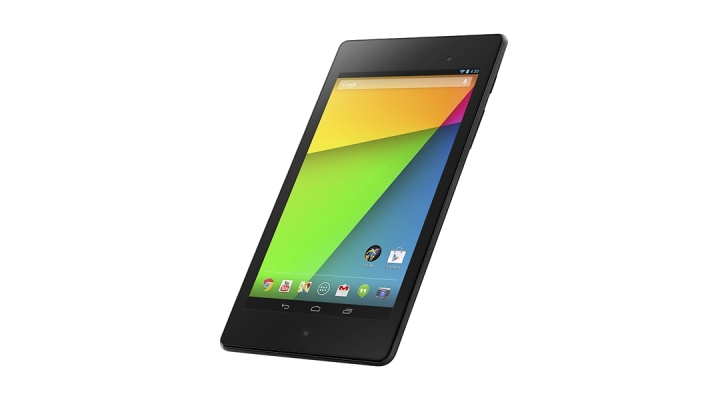 Nexus 7 (2013) update does not fix its touchscreen issue