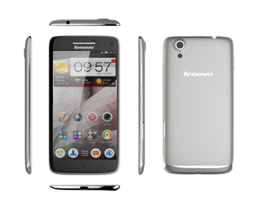 Lenovo unveils their latest Lenovo Vibe X smartphone