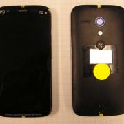 Motorola DVX Leaked