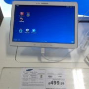 2014 Samsung Galaxy Note 10.1 Leaked