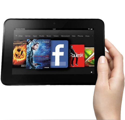 How to root the Amazon Kindle Fire HD 7 with firmware version 7.4.6