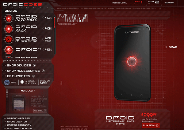 How to Root the HTC Droid Incredible 4G LTE