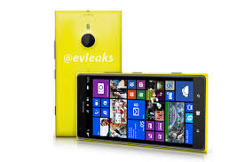 Nokia Lumia 1520 hang
