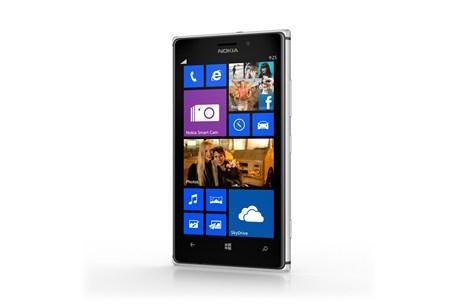 How to hard reset Nokia Lumia 925