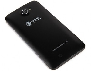 How to root ThL W200 in less than an hour