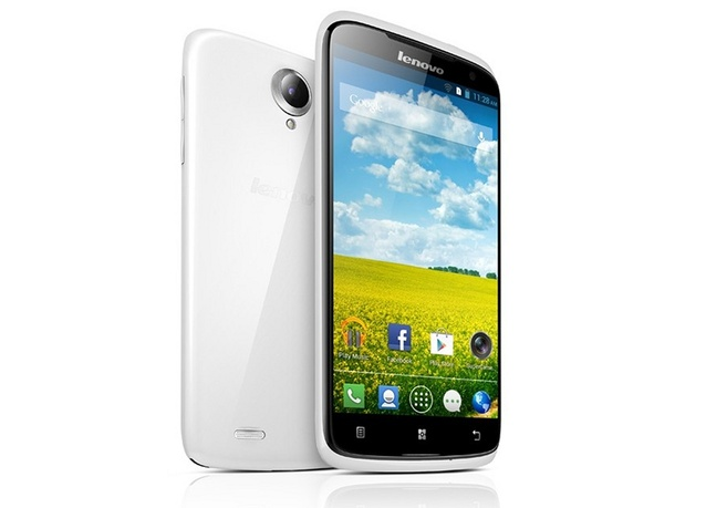 Lenovo S820 Full Phone Specifications And Price