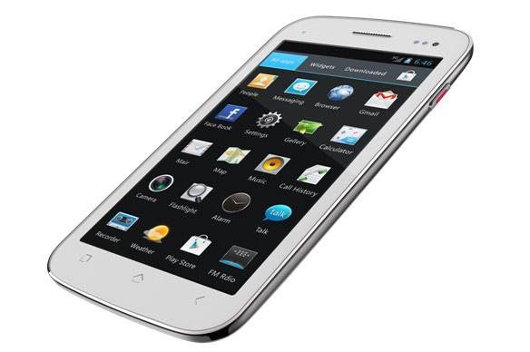 How to root the Micromax A110Q Canvas 2 Plus