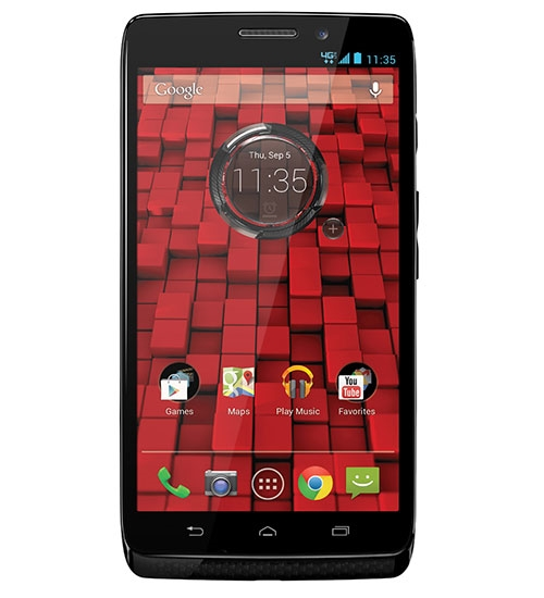How to root the Motorola Droid Ultra tutorial
