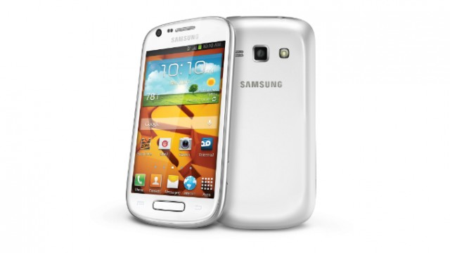 How to root Samsung Galaxy Prevail 2