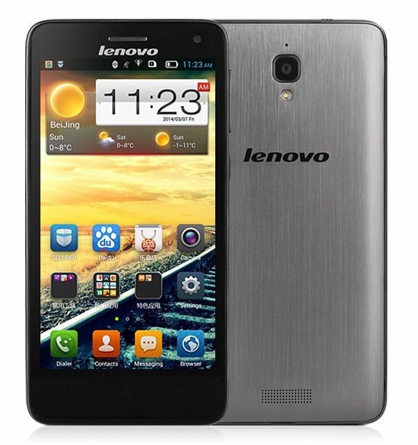 How to root Lenovo S660