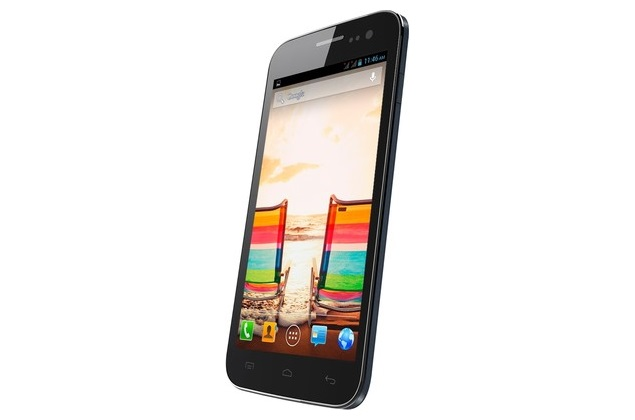 How to root Micromax Canvas 2.2 A114