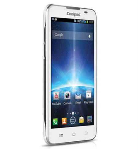 Spice Coolpad 2 Mi-496 Specifications