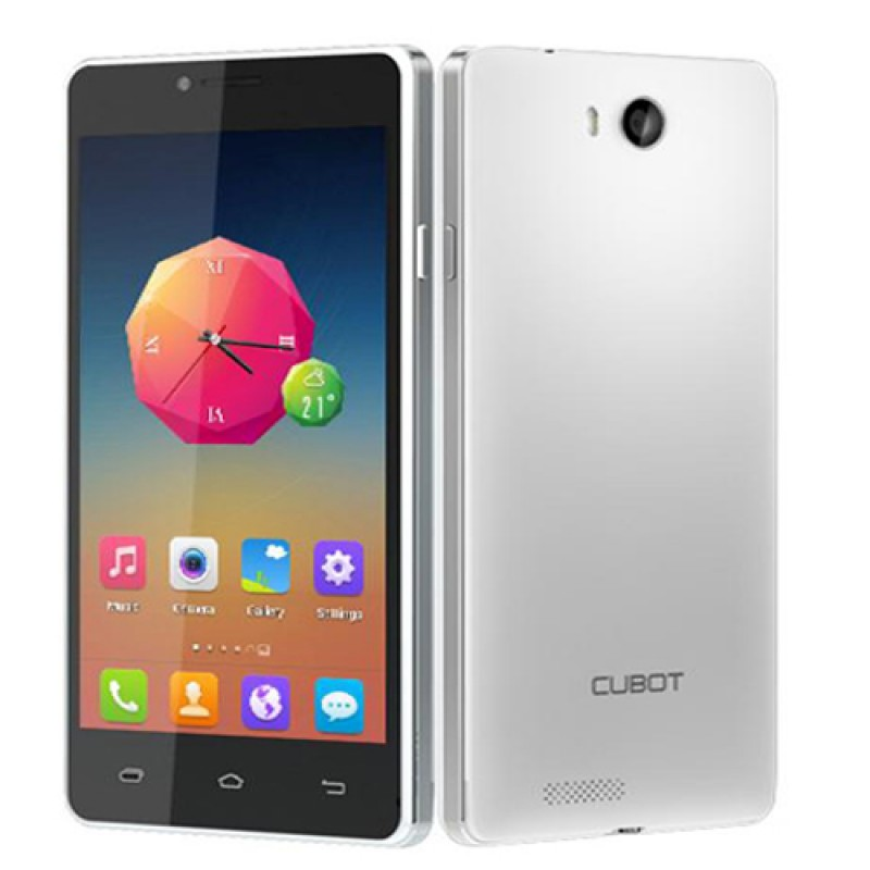 How to root Cubot S208