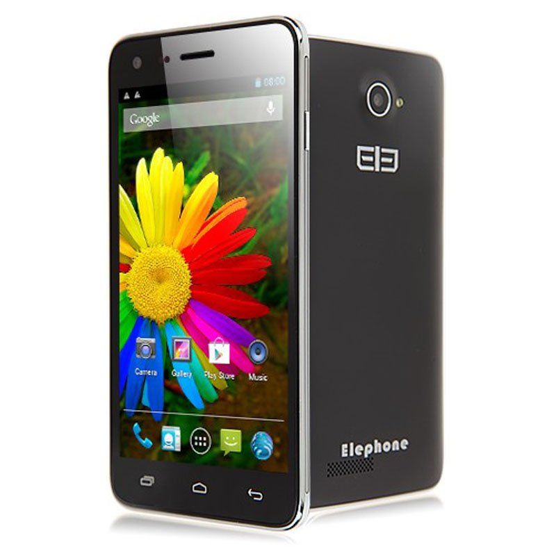 How to root Elephone P7 Blade