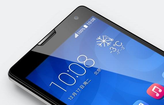 How to root Huawei Honor 3C