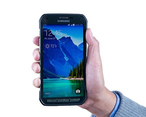 AT&T Samsung Galaxy S5 Active