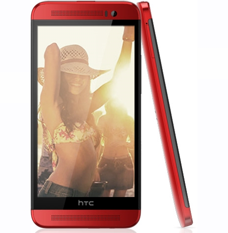 HTC One M8 Ace Red
