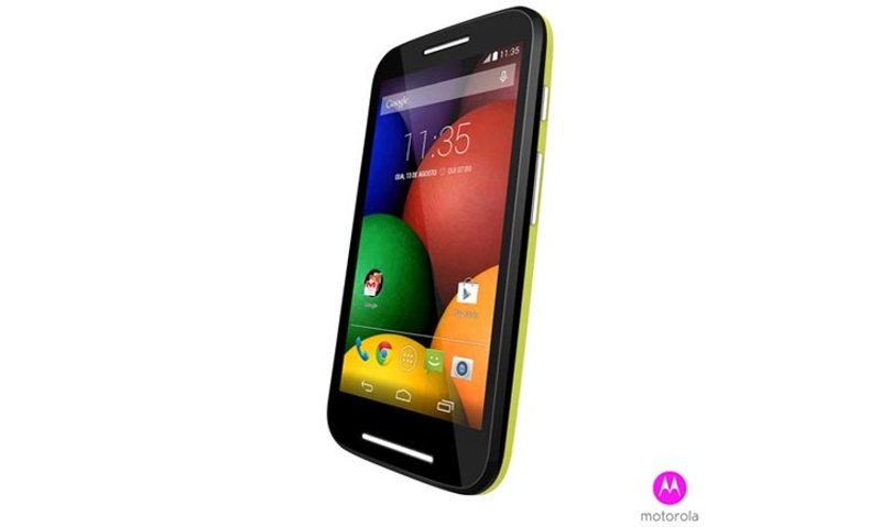 Motorola Moto E 2