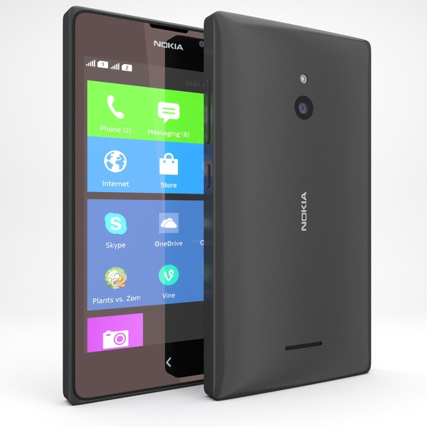 How to root Nokia XL