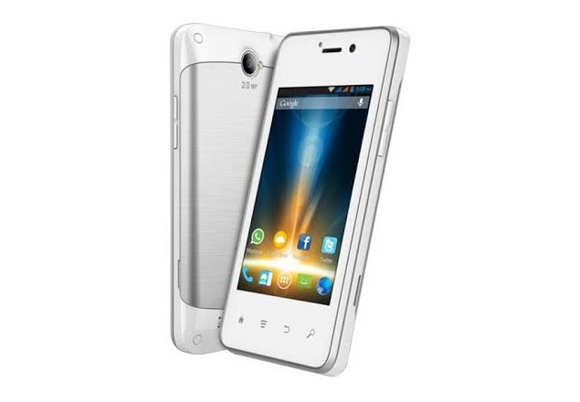 How to root Spice Smart Flo Mettle 5X Mi-504