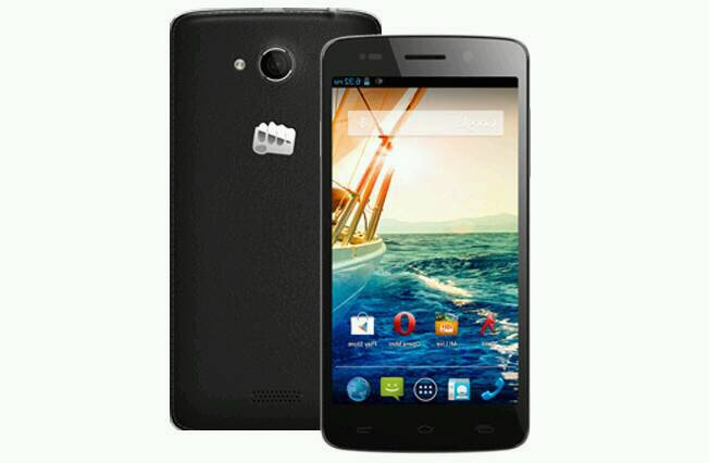 How to root Micromax Canvas Elanza 2